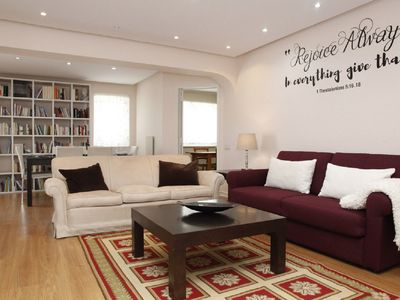 Photo for The Words Apartment in the Heart of Cascais