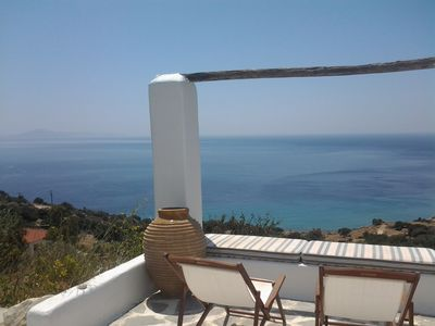 Photo for Andros Big Blue View. Dreams Meet Reality In An Exclusive And Magnificent Way.