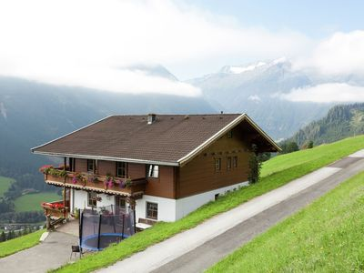 Photo for A Spacious apartment located on the beautiful hillside of Pinzgau.