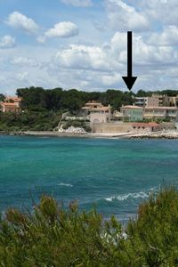 Photo for Seafront position in provence