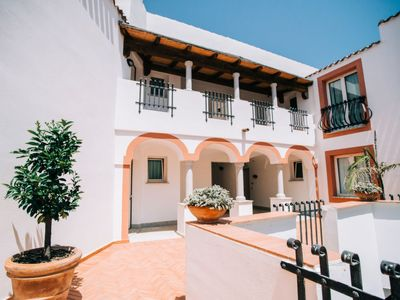 Photo for Apartment Superior in Porto Cervo - 4 persons, 1 bedrooms