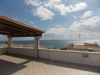 Photo for Panoramic Sea View Penthouse