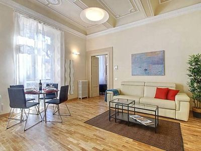 Photo for Lovely Apartment San Marco Very Central Wi-fi A/c