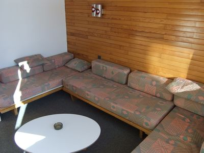 Photo for Apartment Plagne Bellecôte 5 Pers. Rentals by Fortnight