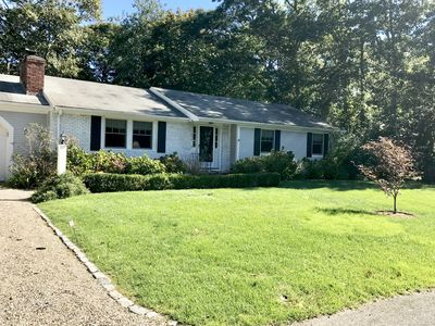 Photo for Desirable Wianno Circle Osterville Rental Home ~ Sleeps 6