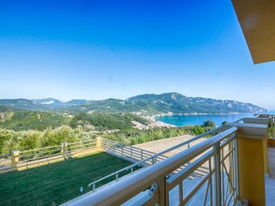 Photo for Villa Sofia #2   Appartement  with amazing view