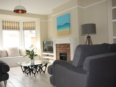 Photo for Hyperion - Central location, beautifully furnished with parking and views