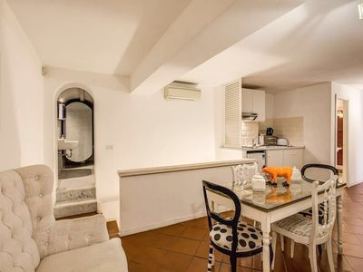 Photo for Casa Pigna - Your Private Jacuzzi and Sauna at Pantheon