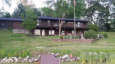 Photo for 4BR House Vacation Rental in Brainerd, Minnesota