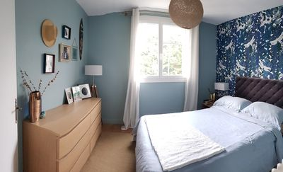 Photo for Beautiful appartment in Toulouse, perfect for a couple