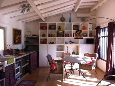 Photo for 2BR Apartment Vacation Rental in Hyères