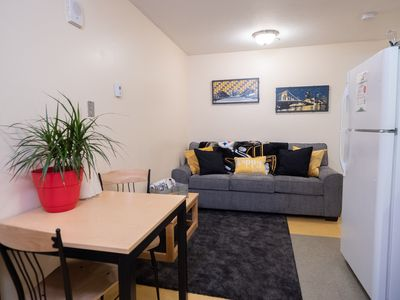 Photo for Darling Downtown Delightful Entire Efficiency APT!
