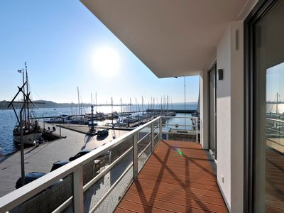 Photo for Apartment / app. for 3 guests with 56m² in Eckernförde (14807)