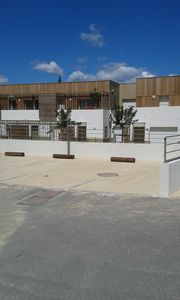Photo for T2 35m2 apartment with 2 terraces