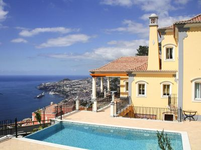 Photo for Apartments Palheiro Village, Funchal