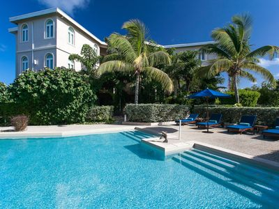 Photo for Fountain Anguilla by 'Refined Retreats'~ Luxury Suite~Tropical Views~Walk to Shoal Bay!