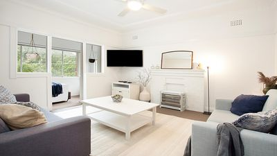 Photo for COOGEE MOUNT Giles Guestroom - Hosted by: L'Abode Accommodation