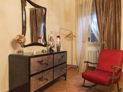 Photo for 2BR Apartment Vacation Rental in Poppi, Toscana