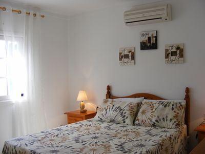 Photo for Villa With Air Conditioning, And a Newly Refurbished Shared Heated Pool