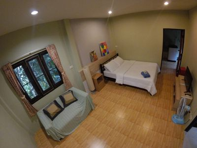 Photo for BEACH VILLAGE HOUSE 198/8, 1,5 KM TO BANGTAO BEACH(10878)