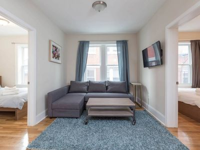 Photo for Beautiful 3BR in Heart of North End by Domio