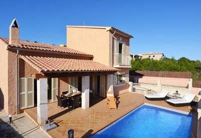 Photo for Holiday house Cala Mesquida for 2 - 6 persons with 3 bedrooms - Holiday house