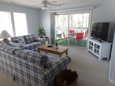 Photo for St. James Condo, 2 Bedrooms, 2 Bathrooms (Sleeps 6)