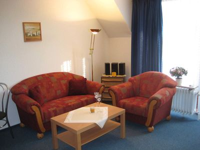 Photo for 102-Britta 1-room Balk - BUE - North Sea Crab Apartments