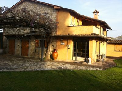Photo for 5BR Bed & Breakfast Vacation Rental in Deruta, Umbria