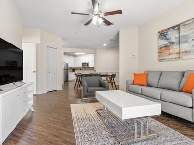 Photo for StayGia | Ponte Vedra | Chic Modern 3BR Suite | 8 Ppl