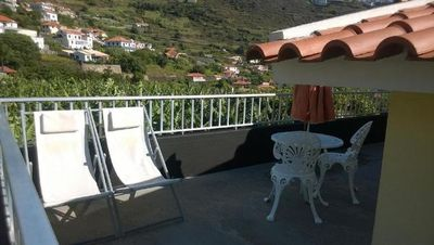 Photo for Holiday apartment Arco da Calheta for 1 - 4 persons with 2 bedrooms - Holiday apartment