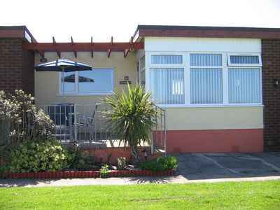 """Photo for """"""""Philoctetes"""" Widemouth Bay Holiday Bungalow"""