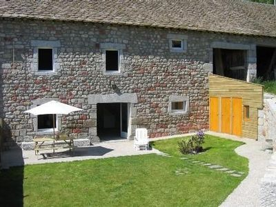 Photo for 3BR Chateau / Country House Vacation Rental in Saint-Alban-Sur-Limagnole, Occitanie