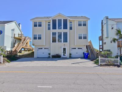Photo for Audrey's Pearl - Phenomenal Views, Oceanfront Access, Near Shopping