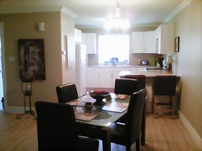 Photo for Shediac condo close to marina and amenities