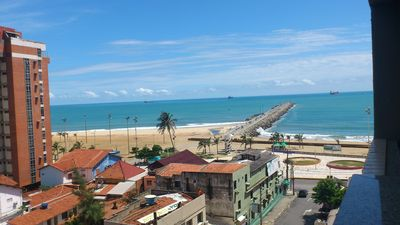 Photo for Holidays by the sea in Fortaleza Iracema Beach - Excellent apartment.