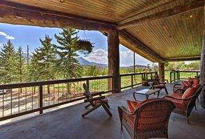 Photo for 1BR Apartment Vacation Rental in Paonia, Colorado