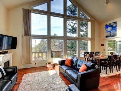 Photo for Newly Remodeled Beach House In Cannon Beach Perfect Location! Block To Beach!