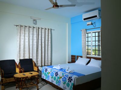Photo for Beautiful Homestay with Backwater view
