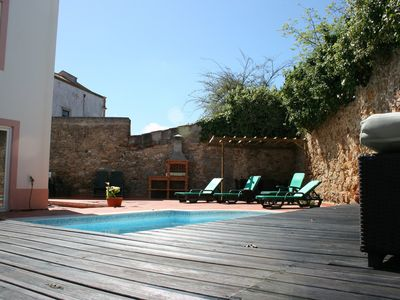 Photo for Villa With Private Pool  And  wifi