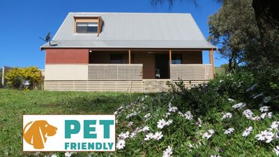 Lowans Loft Marion Bay - Pet Friendly