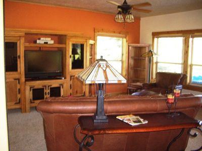 Photo for Fairway Escape - Golfer's Paradise!  Located on the McCall Course with Hot Tub