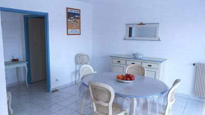 Photo for T3 NEAR THE FREJUS BEACH OF 65M2