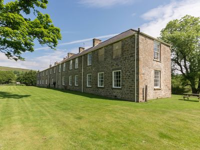 Photo for 8 bedroom accommodation in Kildale, near Stokesley