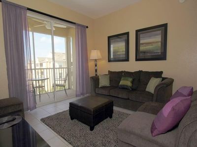 Photo for Windsor Hills   Condo 3Bed/2Bath   Sleeps 6   Gold - RWH385