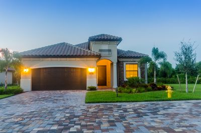 Welcome Home! 9230 Veneto Place in Naples, FL