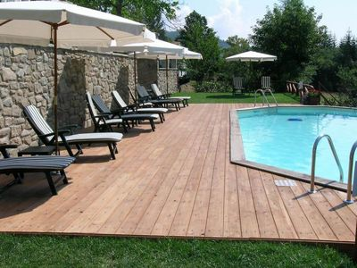 Photo for 2BR House Vacation Rental in Le Piastre