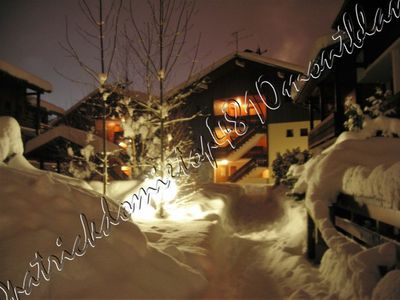 """Photo for NEW to """"CHAM""""! TOP 4810 MONT-BLANC! Full CENTER"""