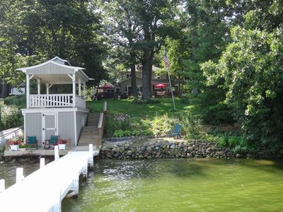 Photo for 5BR House Vacation Rental in Delavan, Wisconsin