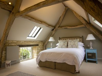 Photo for NEW! - Converted Barn - The Potting Shed - Grade II listed - Launched May 2019
